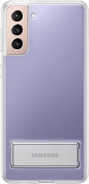 SAMSUNG EF-JG996 , Backcover, Samsung, Galaxy S21+ 5G, Polycarbonat, Transparent