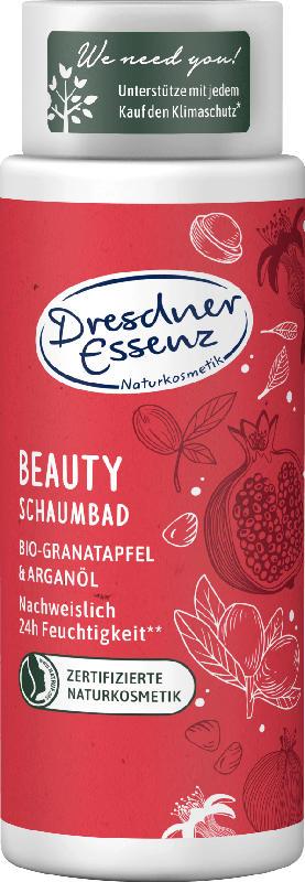 Dresdner Essenz Schaumbad Bio-Granatapfel & Arganöl