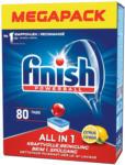 Lipo Pastiglie per lavastoviglie FINISH CLASS