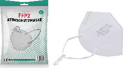 Promotion Pets FFP2 Atemschutzmaske für Erwachsene, Einweg
