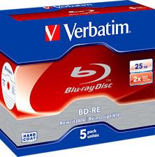 VERBATIM 43615 BD-R SL - Blu-ray-Rohlinge