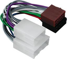 HAMA 00045642 - Adaptateur automobile (Multicouleur)