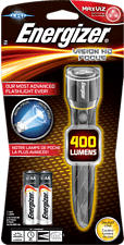 ENERGIZER Vision HD - Stableuchte (Silber)