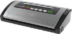 SOLIS 922.16 EASYVAC PLUS 571 - Vakuumierer (Edelstahl/Schwarz)