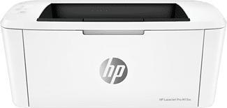 HP LaserJet M15w - Laserdrucker