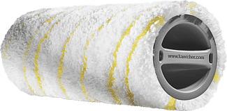 KAERCHER 2.055-006.0 - Rouleau de nettoyage (Blanc/Jaune)