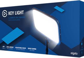 ELGATO Key Light - L'éclairage de studio (Noir)