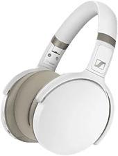 SENNHEISER HD 450BT - Bluetooth Kopfhörer (Over-ear, Weiss)