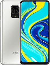 """XIAOMI Redmi Note 9S - Smartphone (6.67 """", 64 GB, Glacier White)"""