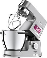 KENWOOD Cooking Chef XL - Robot ménager (Argent)