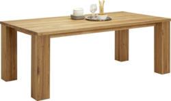 Esstisch in Holz 220/100/75 cm