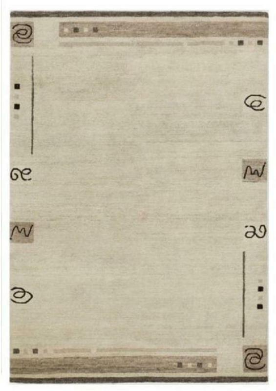 Orientteppich Alkatif Modern Davina Malpi