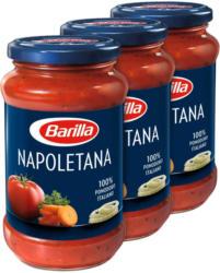 Barilla Sauce Napoletana 3x400g -