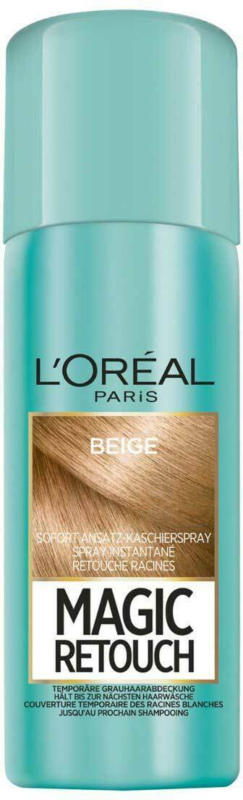L'Oréal Ansatzspray Magic Retouch Beige -