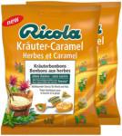 OTTO'S Ricola Plantes-Caramel 2 x 125 g -