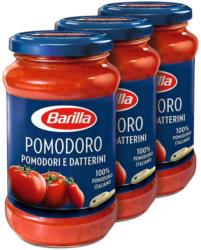 Barilla Sauce Pomodoro 3 x 400 g -
