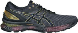Asics chaussure de running homme Gel-Nimbus 22 Platinum -
