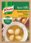 Nah&Frisch Knorr Kaiser Teller Suppen - bis 09.03.2021
