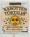 BILLA No Fairytales Karotten Tortilla