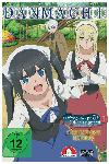 MediaMarkt DanMachi - Is It Wrong to Try to Pick Up Girls in a Dungeon? - 2. Staffel - Vol. 4