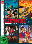 MediaMarkt Lupin III. - TV-Special Collection