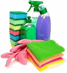 -25% auf alle Produkte der Marken Blue Star, Lysoform, Opti, Clin K2K