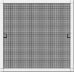 Insektenschutz-Fenster Plus 100x120 cm, weiß  weiß   100x120 cm