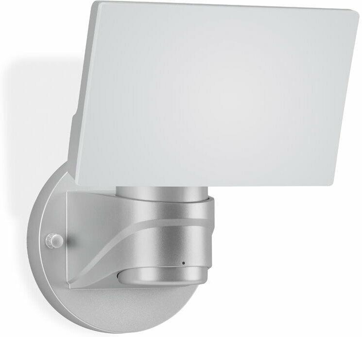 LED-Außenleuchte, silber silber