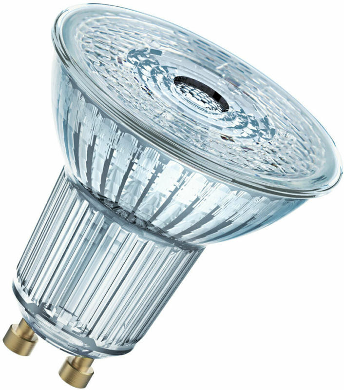 LED-Leuchtmittel Reflektor, 36 Grad, 50W, kaltweiß