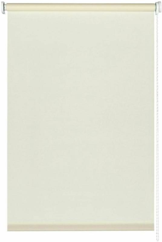 Rollo Uni, 122x160 cm, natur 122x160 cm