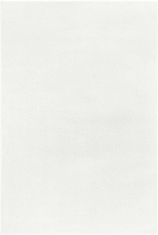 """Teppich """"Cala Bona""""  57x110 cm, Weiß 57x110 cm"""
