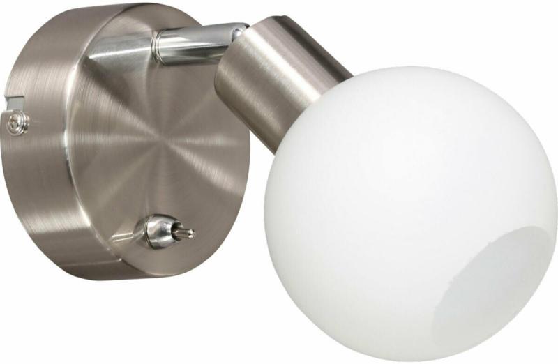 """LED-Spot """"Nois"""", 1 Spot, silber 1"""