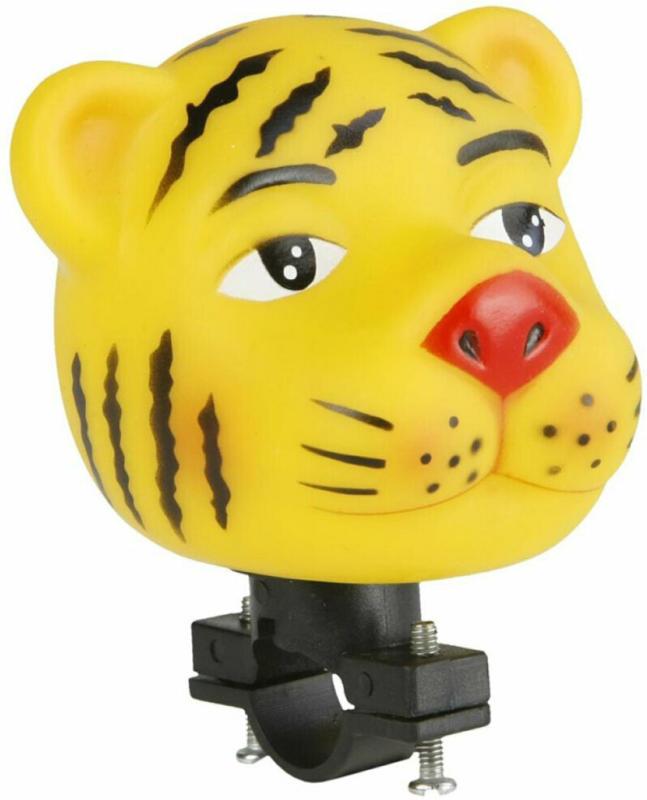 "Ballhupe ""Tiger"", gelb"