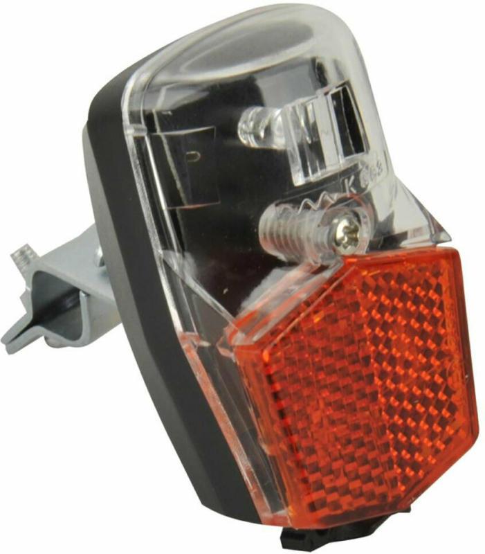 LED-Rückleuchte, für Dynamo