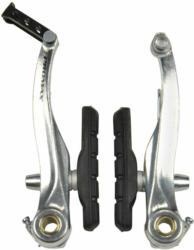 Bremskörper & Schuhe, vorne & hinten, V-Bremse