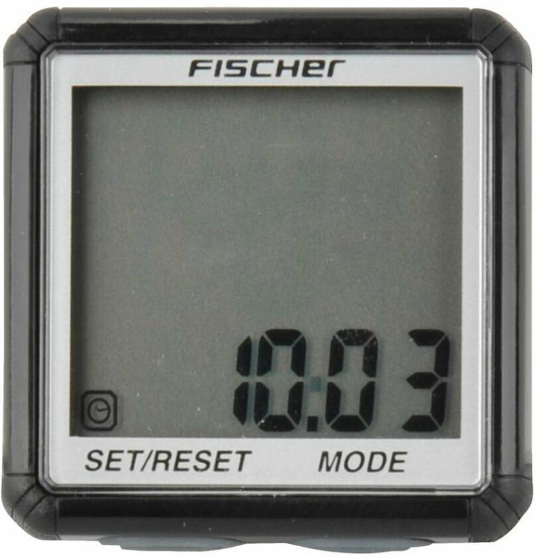 "Fahrradcomputer ""Trend"", 13 Funktionen"
