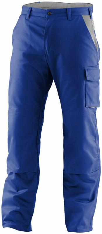 "Hose ""Identiq mix"", blau, Gr.54 blau | 54"
