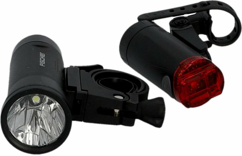 LED-Leuchten-Set, 2-telig
