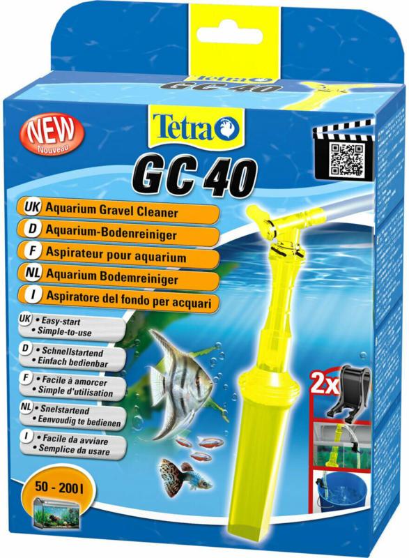 Komfort-Bodenreiniger GC 40
