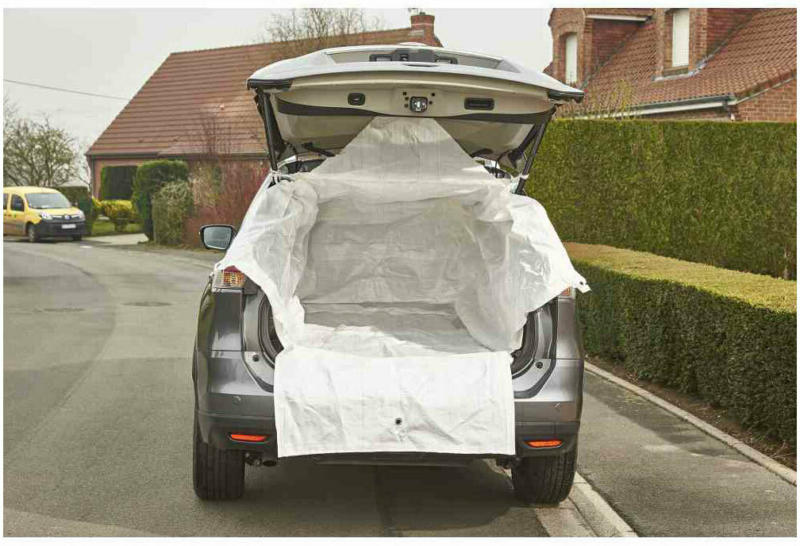 Kofferraumsack, 1100L