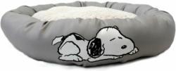 """Ruheinsel """"Snoopy L"""", grau, 60x13x60 cm 60x13x60 cm"""