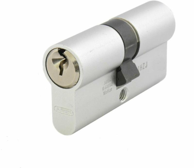 "Profilzylinder ""TI"", 35/35 mm"