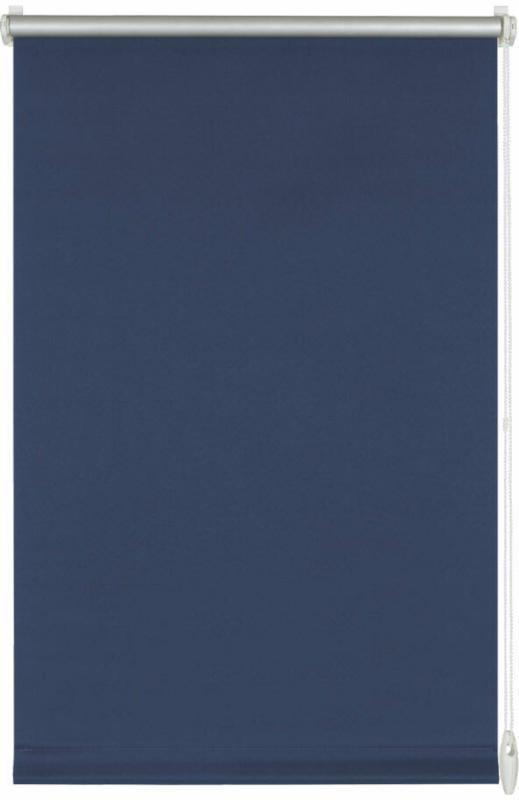 """Rollo """"Easyfix"""" Uni Thermo energiesparend, 100x150 cm, blau 100x150 cm"""