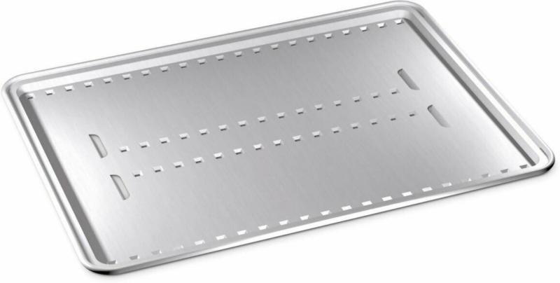 Q Hitzeschild, klein, Set mit 4 St. Für Q100/1000-Serie Elektro&Gasgrill