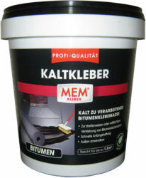 Profi Kaltkleber, 800 g 800 g