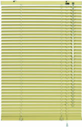Alu-Jalousie, 60x175 cm, beige 60x175 cm
