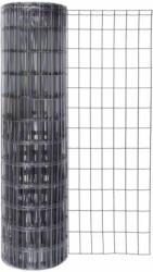 Schweißgitter anthrazit, Länge 25 Meter, Höhe 81 cm 81 cm