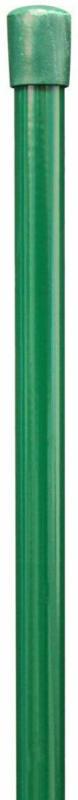 Geflechtspannstab, grün, für Höhe 80 cm 85 cm