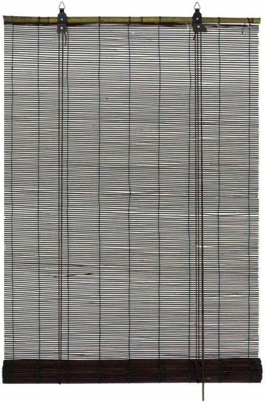 Bambus-Rollo, 80x160 cm, schoko 80x160 cm
