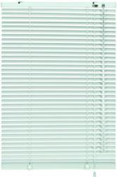 Alu-Jalousie, 120x140 cm, weiß  120x140 cm